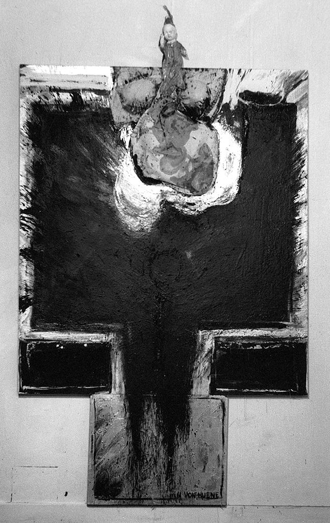 Untitled (Doll) 1960
