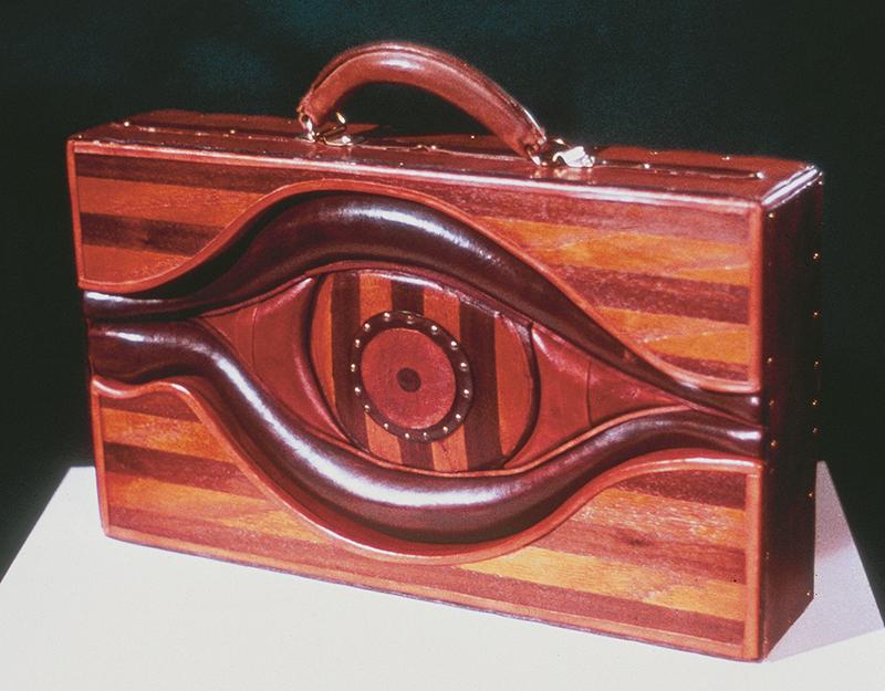 Optometrist's Lunchpail 1965