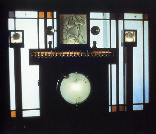 Rosebud Annunciator 1967–69