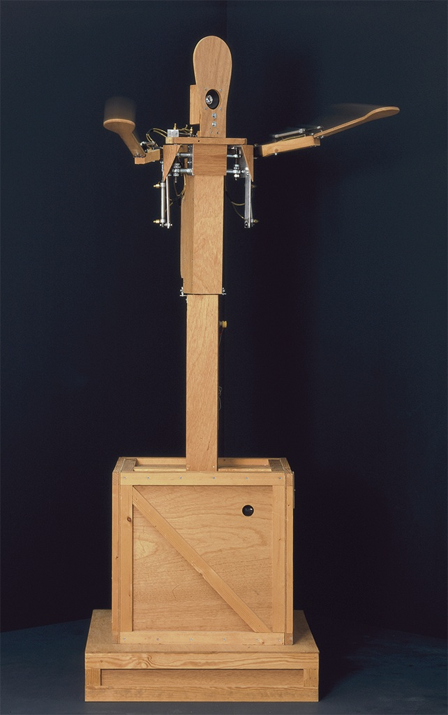 Extended Schwitters 1987