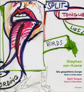 Split Tongue