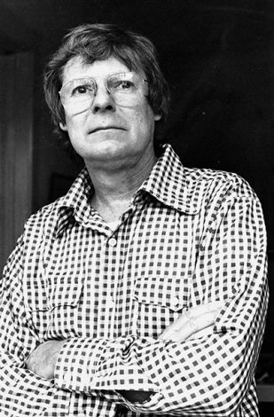 Stephan von Huene 1982