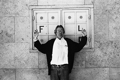 Stephan von Huene 1995