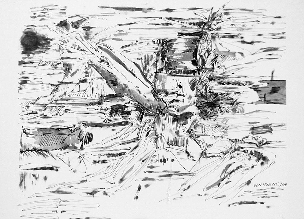 Untitled 1964