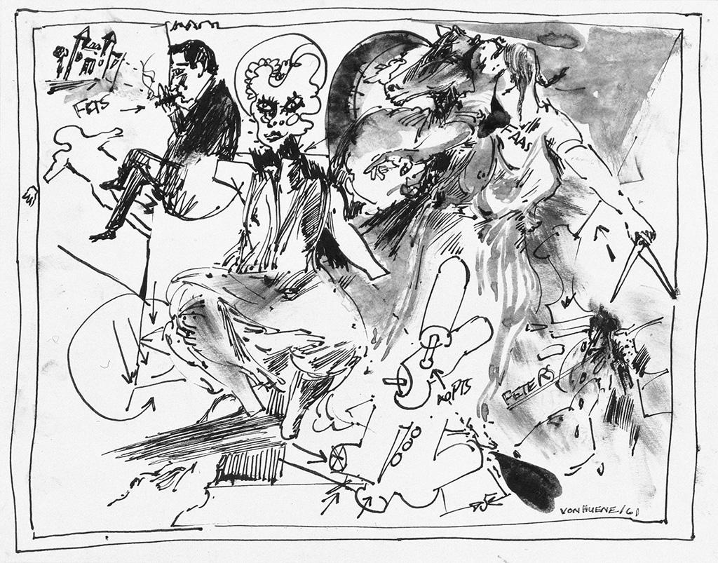 Untitled (FAAS) 1961