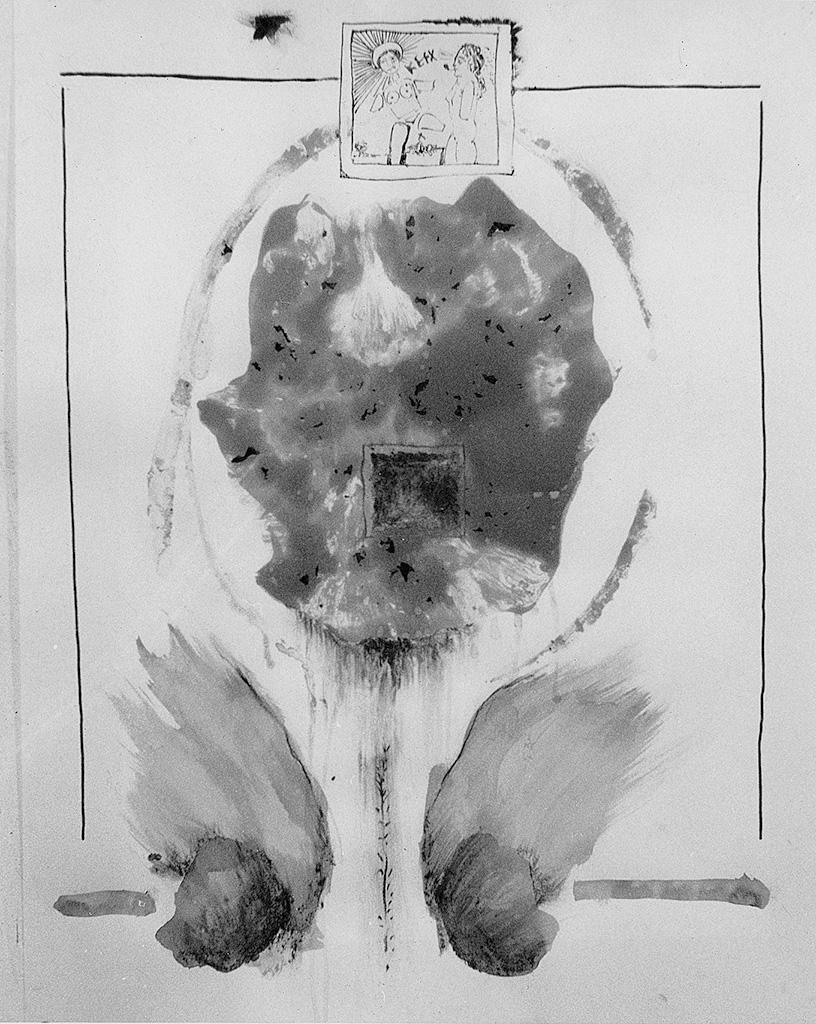 Untitled (KEFX) 1961