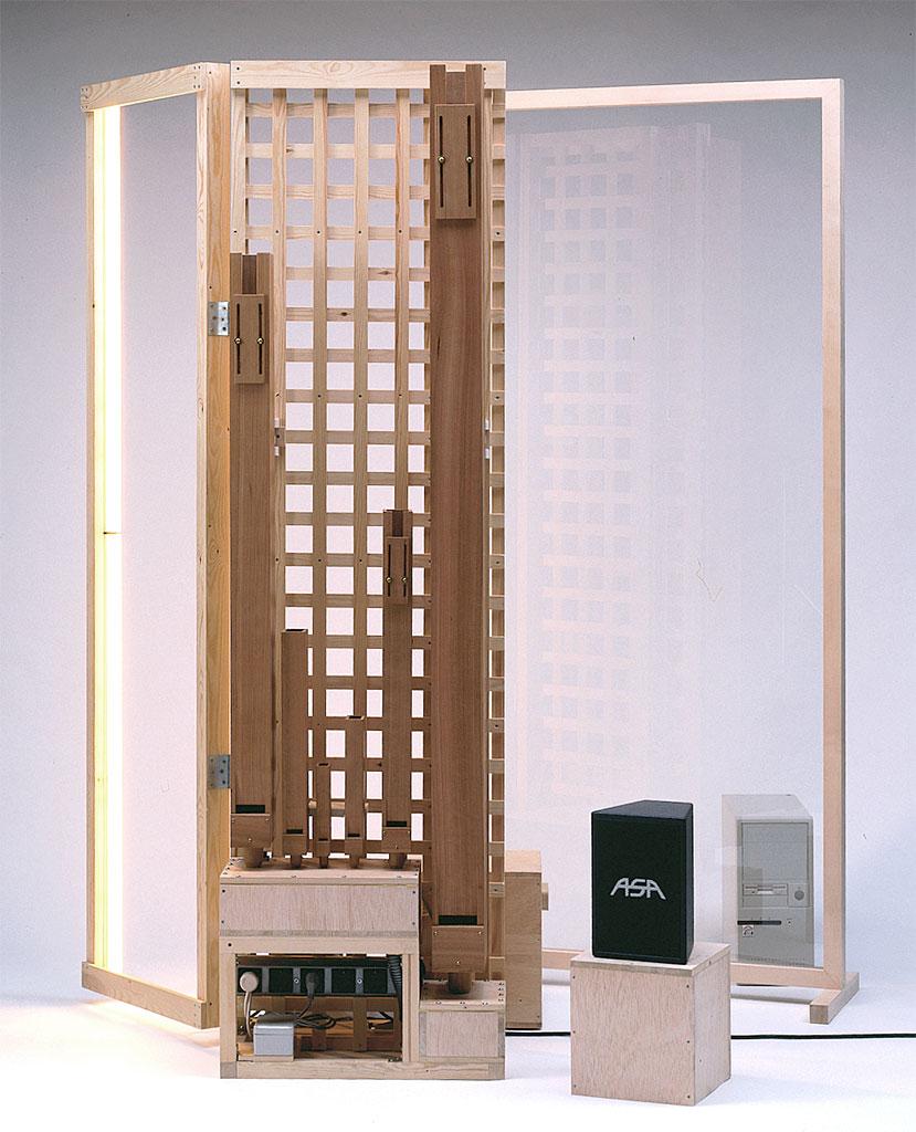 Eingangsfragen - Ausgangsfragen, 1997