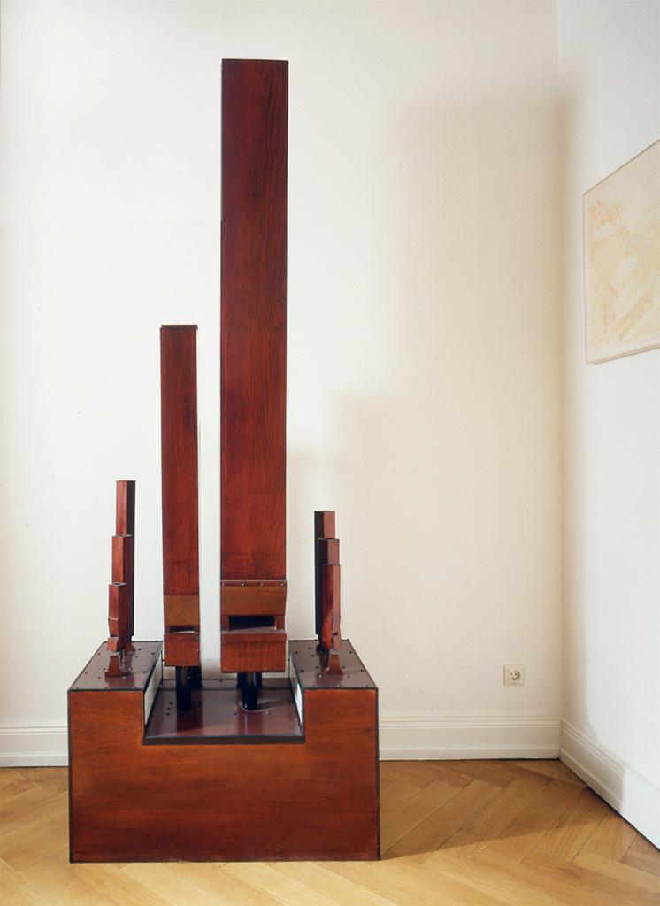 Totem Tone III, 1969