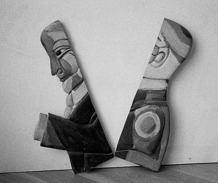 Ohne Titel, 1963
