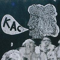 Assemblagen, KAC, 1963