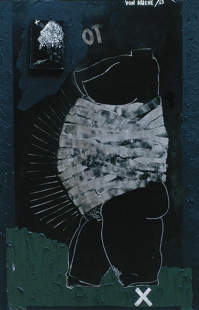 Ohne Titel (OT), 1963