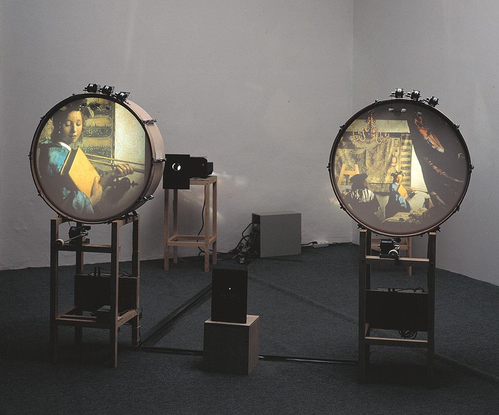 Blaue Bücher, 1997