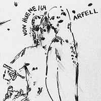Federzeichnungen, Ohne Titel (ARFELL), 1964
