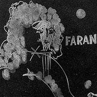 Rauchzeichnungen, Ohne Titel (FARAN), 1964