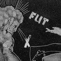 Rauchzeichnungen, Ohne Titel (FUT), 1964