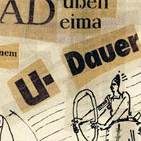 ZEIT-Collagen, Blatt 33, 1980